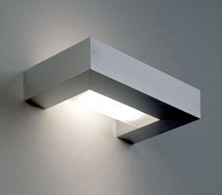 Backspace wall Light