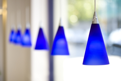 Cone Pendant Lights
