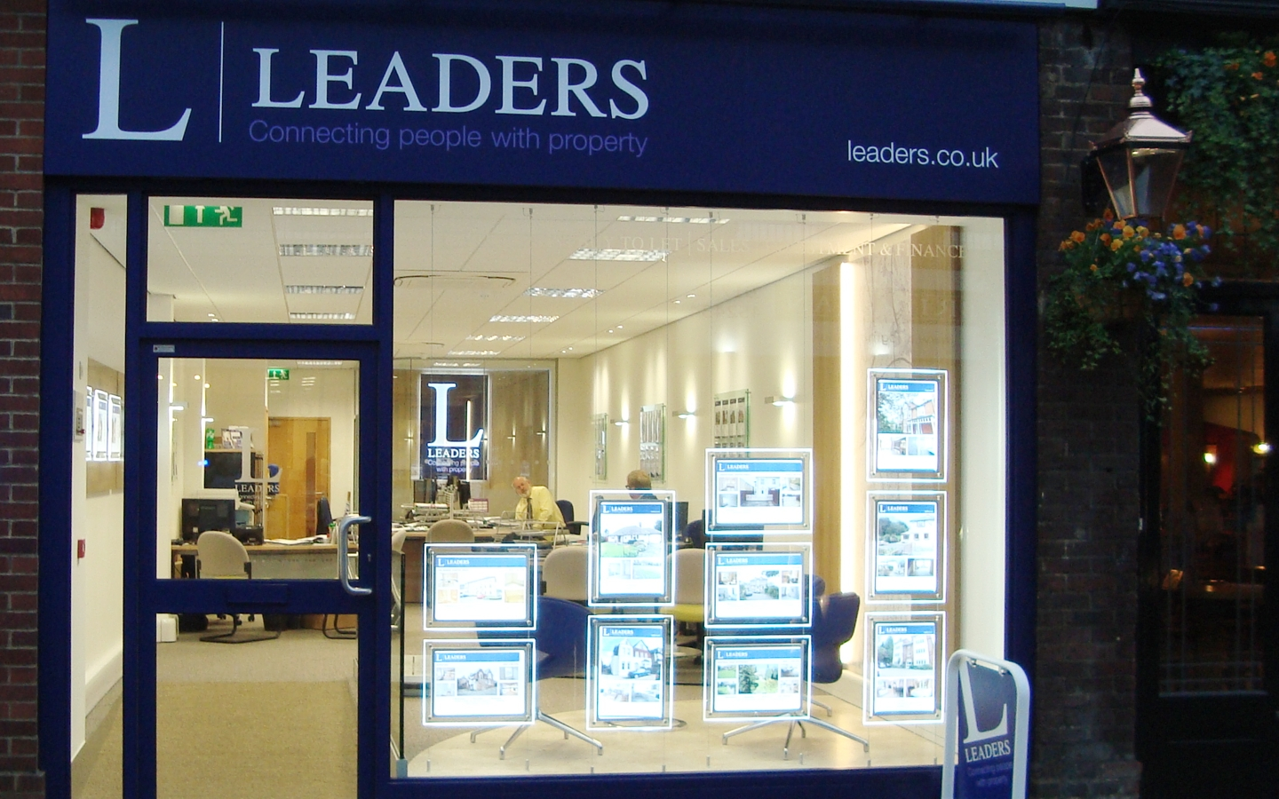 Leaders Sevenoaks Case Study
