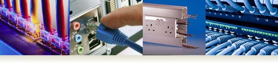 Networking Header