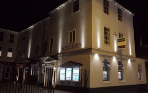 Sowerbys Norwich Case Study