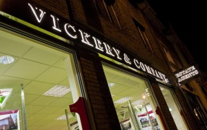 Vickery, Fleet Case Study
