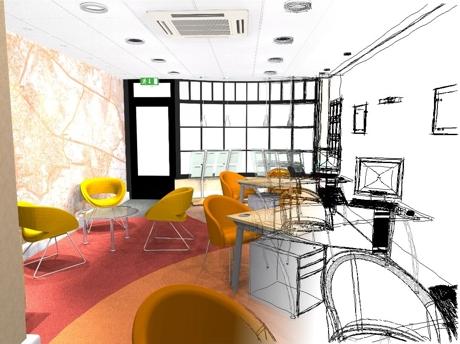 Interior Design Visualisations